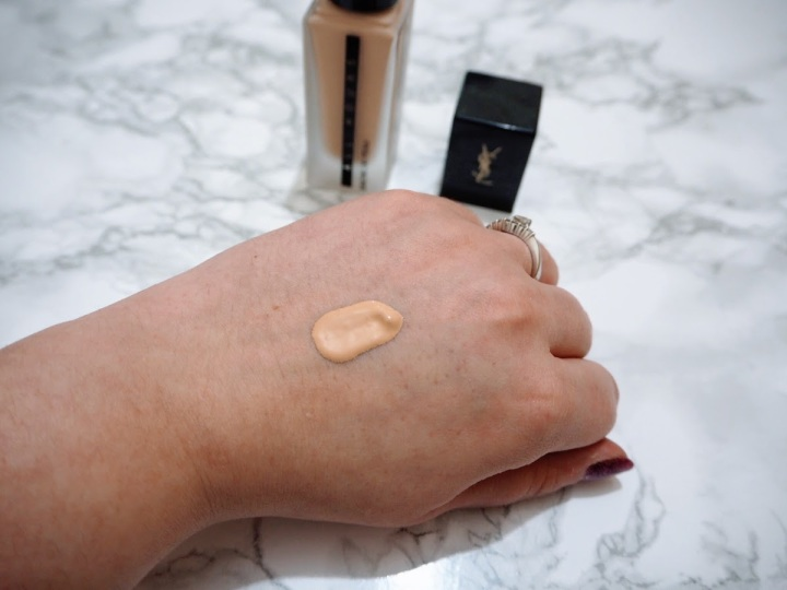 YSL All Hours Foundation | REVIEW