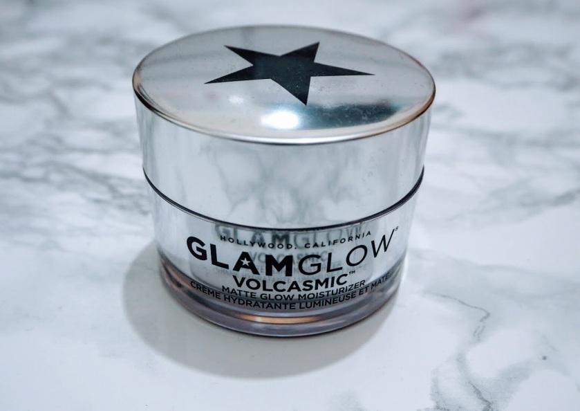 Glam Glow Volcasmic Matte Glow Moisturiser