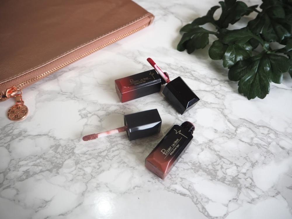 Wish Makeup Pudaier Lip Liner Lip Gloss Liquid Lipstick