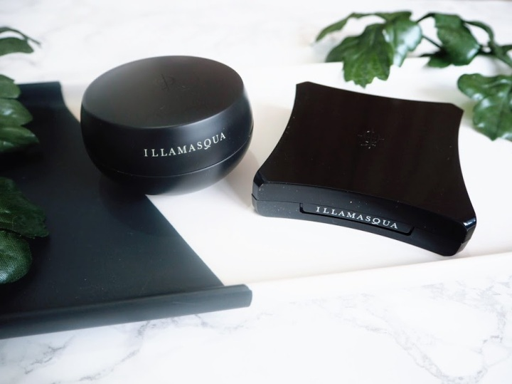 Illamasqua Matte Veil and Beyond Powder OMG | REVIEW