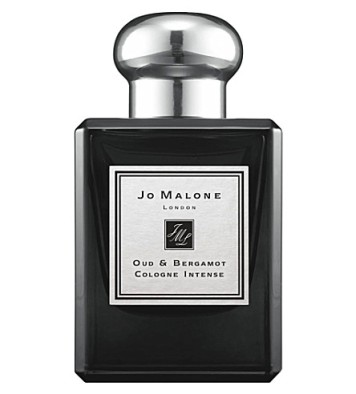 JM Oud and Bergamot