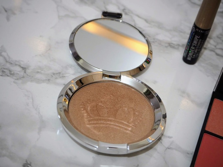 Becca Shimmering Skin Perfector in Royal Glow