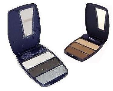 Collection 2000 eyeshadow trios