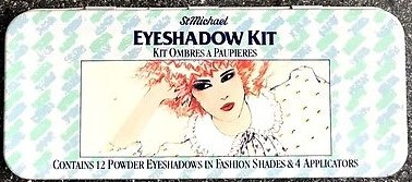 M&S Eyeshadow Palette 2
