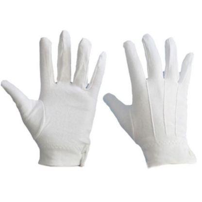 eBay white gloves